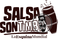 Salsa Son Timba Logo